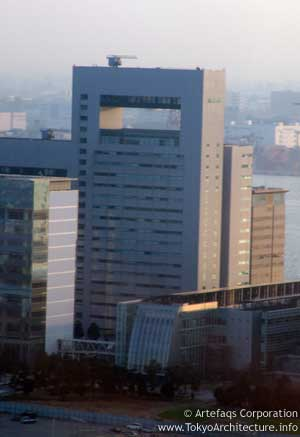 Photo of Time 24 Building in Tokyo, Kanto