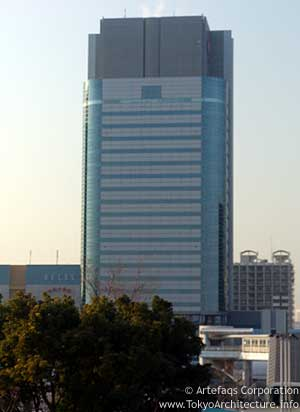 Photo of Daiba Frontier Building