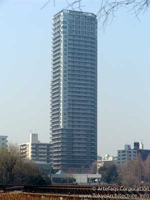 Renaissance Tower in Tokyo, Kanto