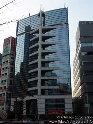 Photo of Daikan Plaza Building