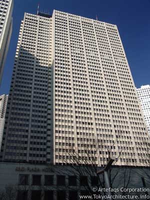 Photo of Keio Plaza Hotel - North Tower in Tokyo, Kanto