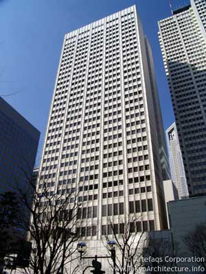 Photo of Keio Plaza Hotel - South Tower in Tokyo, Kanto