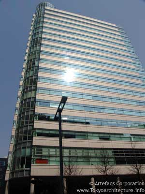 Photo of Shinjuku First West Building in Tokyo, Kanto