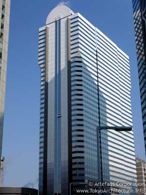 Photo of Shinjuku I Land Tower