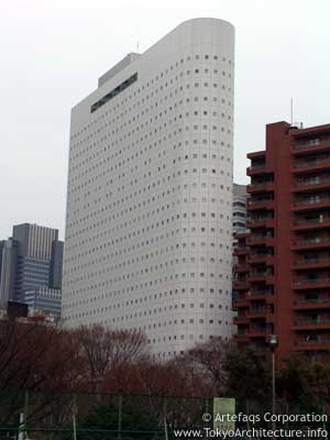 Photo of Shinjuku Washington Hotel