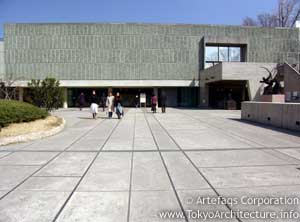 National Museum of Western Art in Tokyo, Kanto