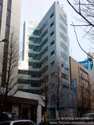 Photo of Yoyogi Forest Building in Tokyo, Kanto